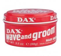 Dax Wave and Groom Hair Wax 99g