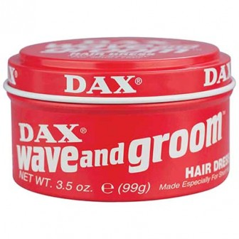 Dax Wave and Groom Hair Wax 99g