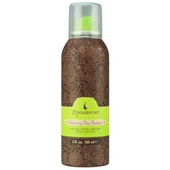 Macadamia Volumising Dry Shampoo 150ml