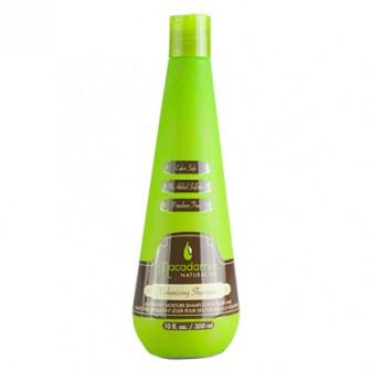 Macadamia Natural Oil Volumising Shampoo 300ml