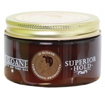 JS Sloane Superior Hold 118ml