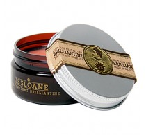 JS Sloane Heavyweight Brilliantine Travel Size 60ml