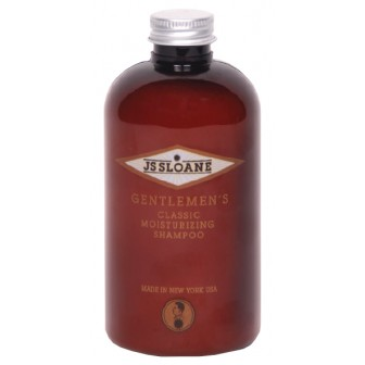 JS Sloane Classic Moisturizing Shampoo 236ml