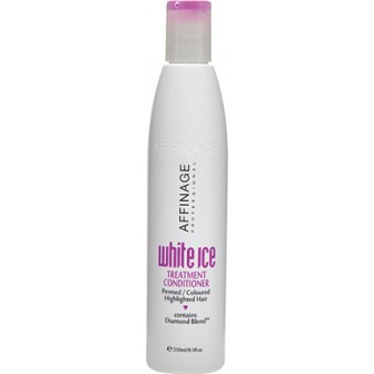 Affinage White Ice Treatment Conditioner 250ml