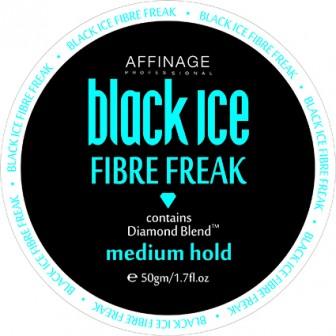 AFFINAGE BLACK ICE FIBRE FREAK 50G