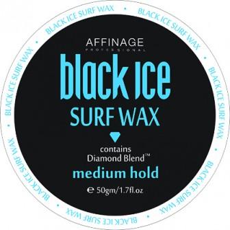 AFFINAGE BLACK ICE SURF WAX 50G