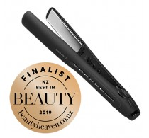 Silver Bullet Keratin 230 Titanium Hair Straightener - Silver Plates 25mm