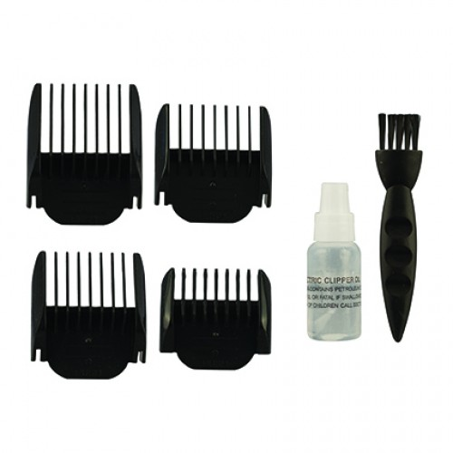 Silver Bullet Ceramic PRO 120 Cordless Hair Clipper