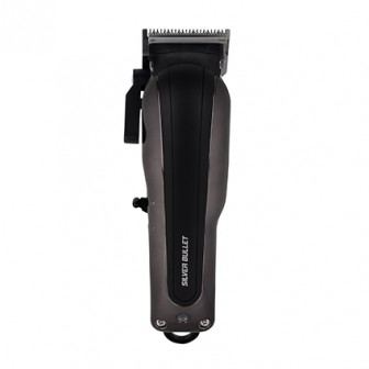 Silver Bullet Easy Glider Rechargeable Clipper