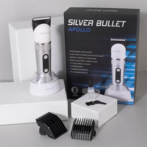 Silver Bullet Apollo Hair Clipper