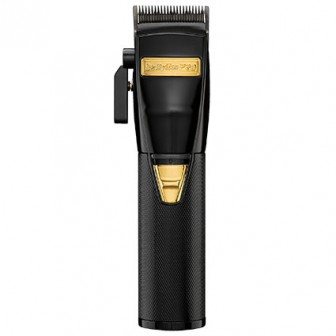 BaBylissPRO Barberology Limited Edition Influencer Collection BlackFX Clipper