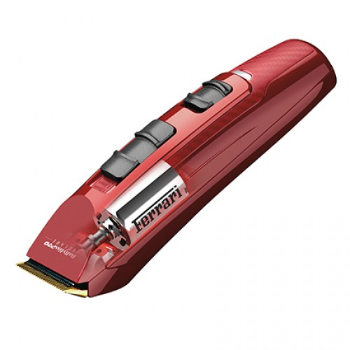 BaBylissPRO X2 Volare Hair Clipper Red