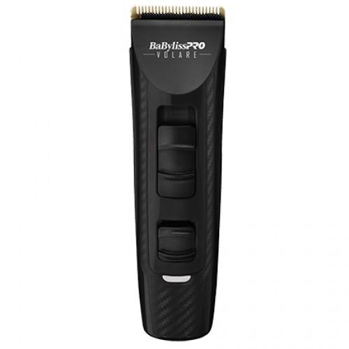 BaBylissPRO X2 Volare Hair Clipper Black