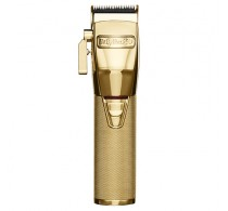 BaBylissPRO Barberology Gold FX Lithium Hair Clipper
