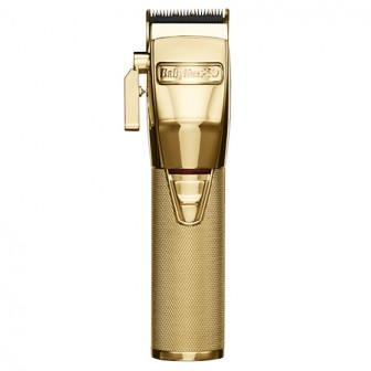 BaBylissPRO Barberology GoldFX Lithium Cordless Hair Clipper