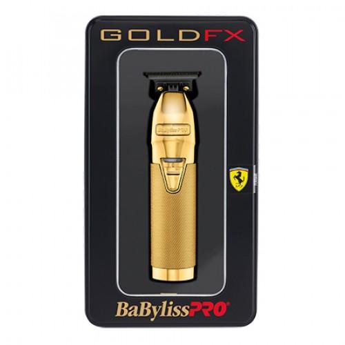 BabylissPro Gold FX Outline Trimmer