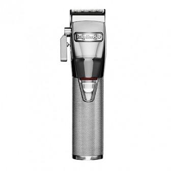 BaBylissPRO Barberology SilverFX Lithium Cordless Hair Clipper