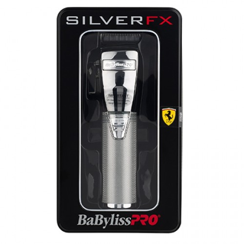 BaBylissPRO Barberology SilverFX Lithium Hair Clipper