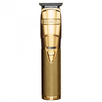 BaBylissPRO Barberology Gold FX Lithium Hair Trimmer