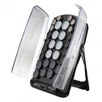 BaBylissPRO Extrovert Multi-Size Hot Roller Set 30pc