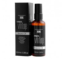 Vines Vintage Beard Oil 100ml