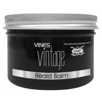 Vines Vintage Beard Balm 125ml