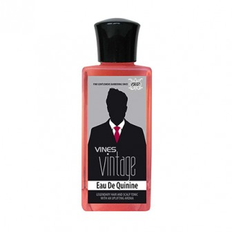 Vines Vintage Eau De Quinine Hair Tonic 200ml