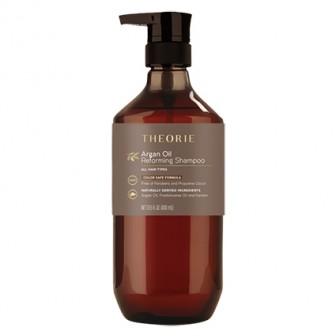 Theorie Argan Oil Ultimate Reform Shampoo 400ml