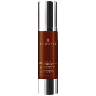 Theorie Argan Oil Reform Hair Serum 100ml