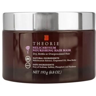 Theorie Helichrysum Nourishing Hair Treatment Mask 193g