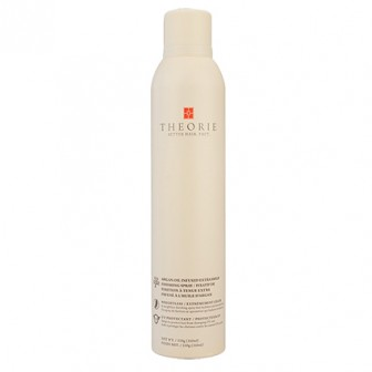 Theorie Argan Oil Finishing Hair Spray Extra Hold 350ml