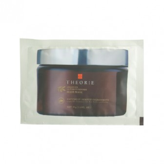 Theorie Argan Oil Ultimate Reform Hair Treatment Sachet