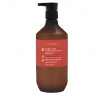 Theorie Rose Amber Shampoo 400ml