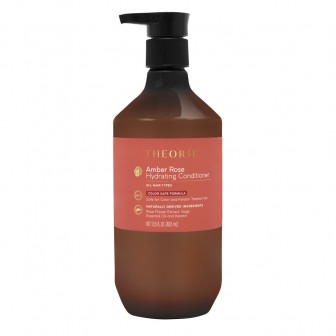 Theorie Amber Rose Hydrating Conditioner 400ml