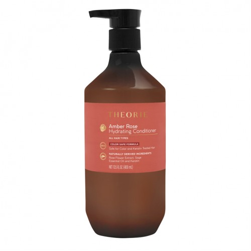 Theorie Rose Amber Conditioner 400ml