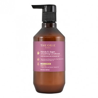 Theorie Marula and Argan Conditioner 400ml