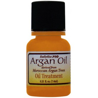 BaBylissPRO Argan Oil Treatment 7.4ml
