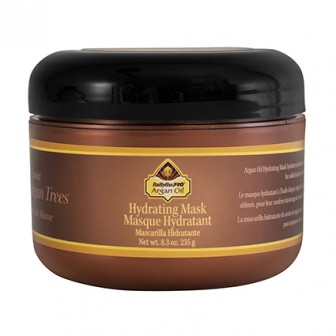 BaBylissPRO Argan Oil Hydrating Mask 235g