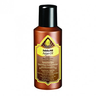 BaBylissPRO Argan Oil Thermal Shine Spray 125g