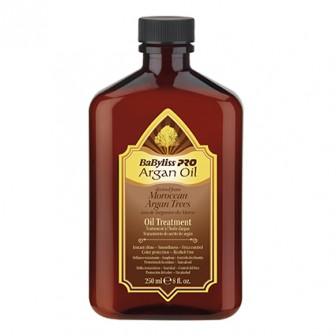 BaBylissPRO Argan Oil Treatment 250ml