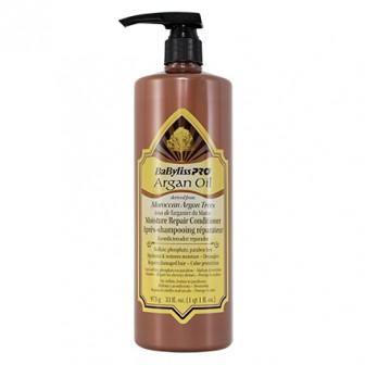 BaBylissPro Argan Oil Shampoo 975ml
