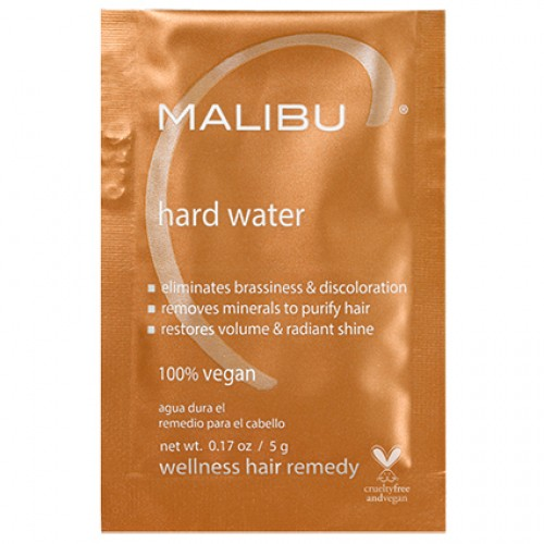 Malibu C Hard Water Hair Treatment 1 Sachet