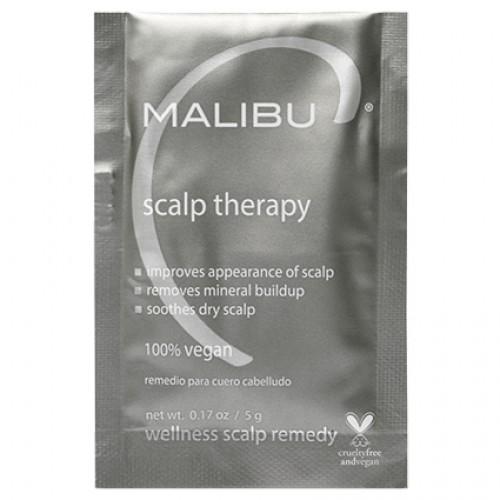 Malibu C Scalp Therapy Hair Treatment 1 Piece Sachet