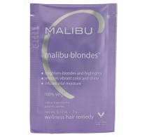 Malibu C Blondes Wellness Hair Treatment 5g Sachet
