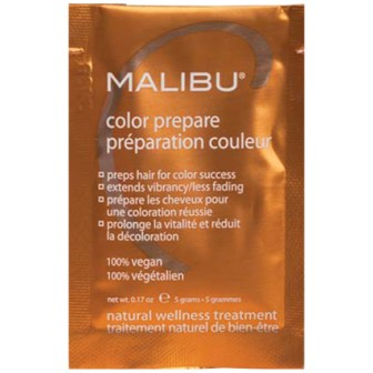 Malibu C Colour Prepare Hair Treatment 12pc