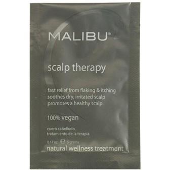Malibu C Scalp Therapy Hair Treatment 12pc