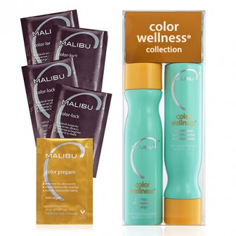 Malibu C Colour Wellness Hair Collection