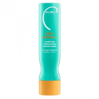 Malibu C Colour Wellnes Conditioner 266ml