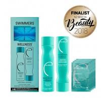 Malibu C Swimmers Wellness Hair Collection Kit