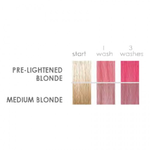 Keracolor Clenditioner Light Pink 355ml